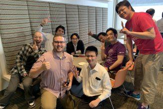 PowerAppsとMicrosoft Flowの製品チームが来日!