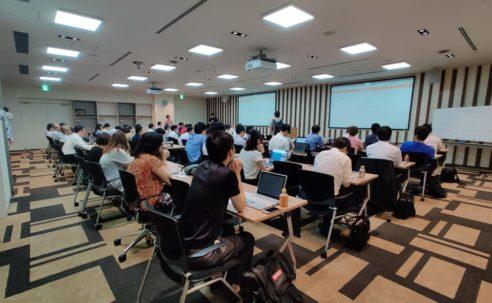 PowerAppsでローコーディングな勉強会 #7 が開催されました!